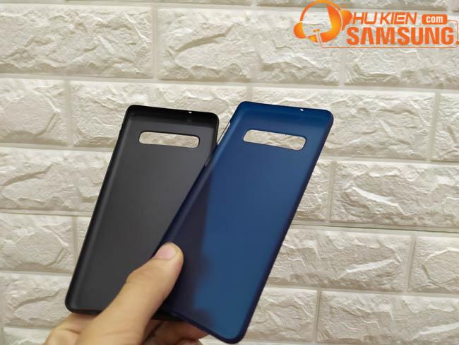 Ốp lưng Samsung S10 Plus hiệu Memum giá rẻ