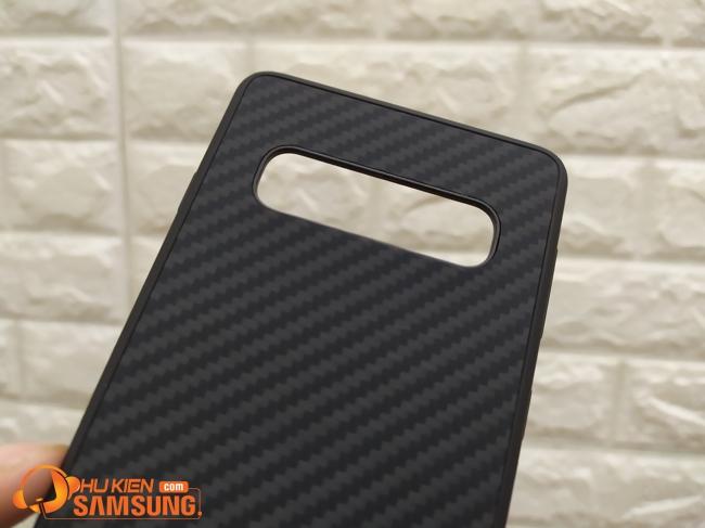 ốp lưng Samsung S10 Plus Synthetic fiber