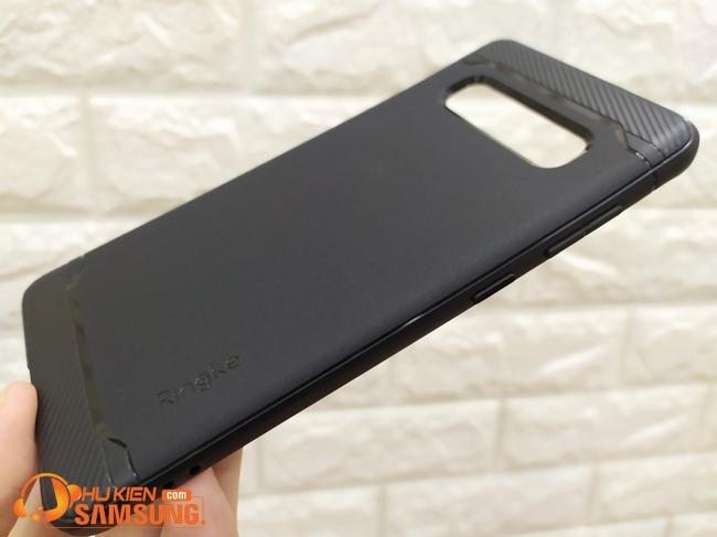 Ốp lưng Samsung S10 Plus Ringke Onyx