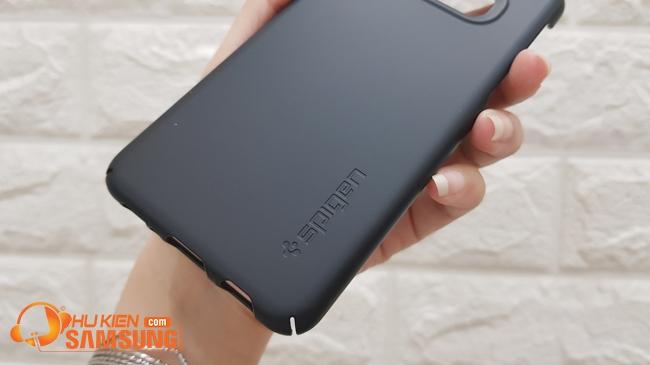 ốp lưng Samsung S10E Spigen Thin Fit