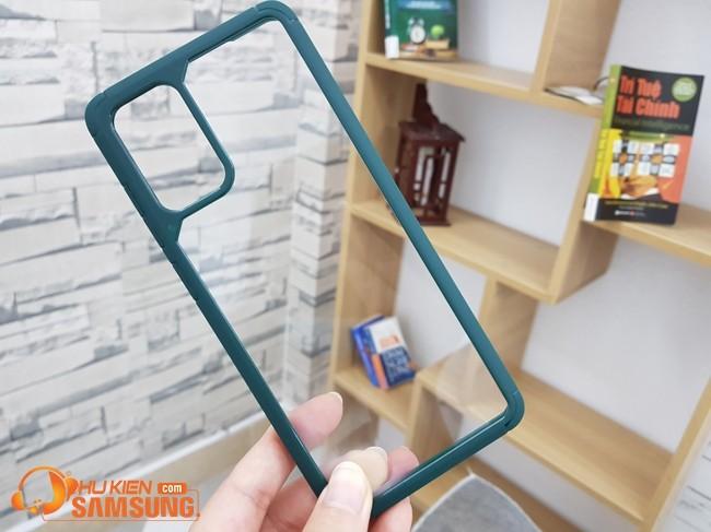 ốp lưng chống sốc Samsung S20 Plus chống sốc Likgus giá rẻ