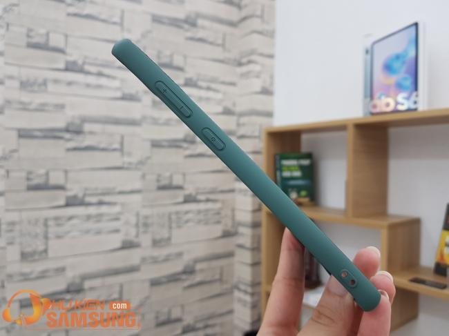 ốp lưng Samsung S20 Plus giả da đẹp giá rẻ