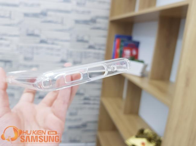 Địa chỉ mua Ốp lưng Spigen Samsung S20 Liquid Crystal chính hãng giá bao nhiêu ở đâu tại Hà Nội, TPHCM