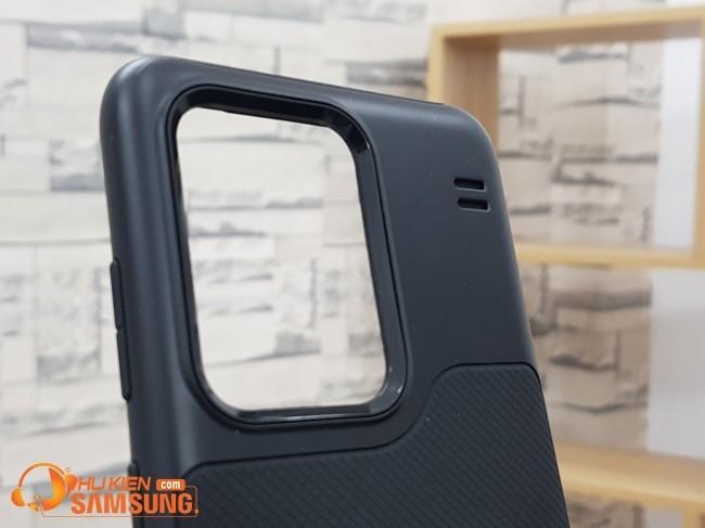 ốp lưng Samsung S20 Ultra Spigen Hybrid NX