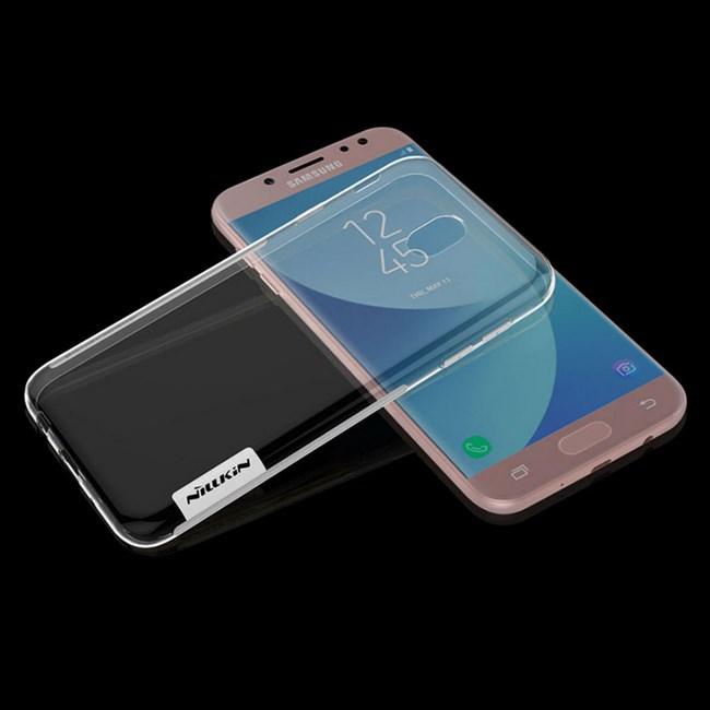 Ốp lưng Silicon Galaxy J7 Pro hiệu Nillkin