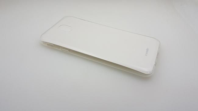 Ốp lưng Silicon Samsung J3 Pro hiệu Ismile