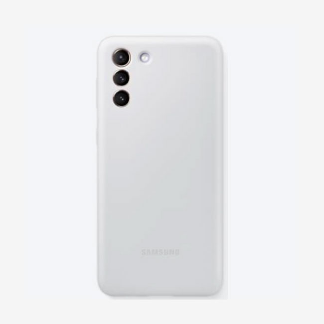 ốp lưng Silicone S21 màu chính hãng Samsung