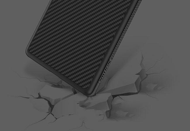 Ốp lưng Synthetic fiber Samsung Galaxy Note 9 chính hãng