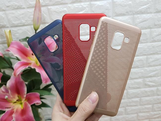 Chuyên bán Ốp lưng tản nhiệt Galaxy A8 Plus