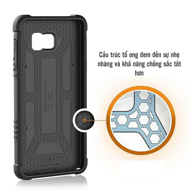 Ốp lưng Galaxy Note FE UAG Pathfinder