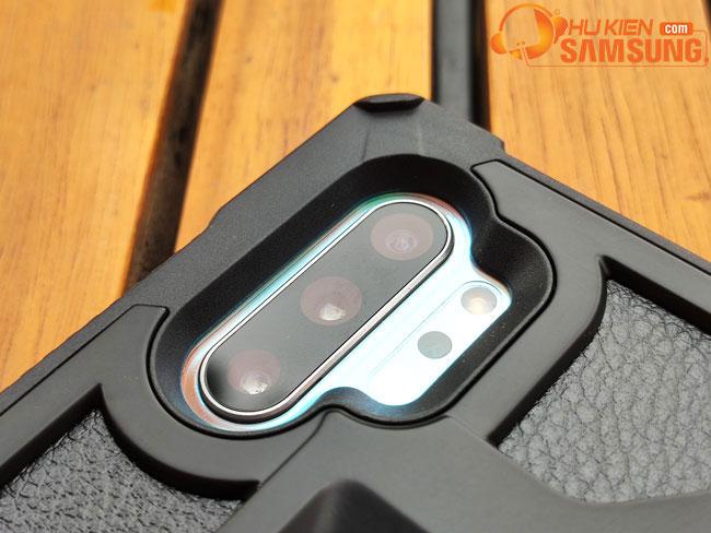 Ốp lưng chống sốc Samsung Note 10 Plus UAG Monarch