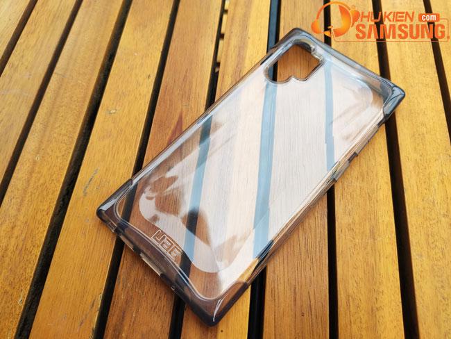 Ốp lưng chống sốc Note 10 Plus UAG Plyo chính hãng