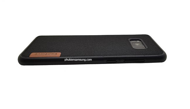 Ốp lưng Galaxy S8 dạng vải