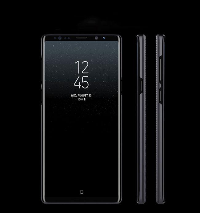 ốp lưng Air case Samsung Galaxy Note 9 chính hãng nillkin