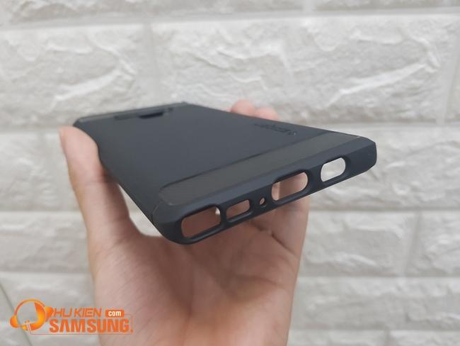 ốp lưng Spigen Rugged Armor Samsung Galaxy Note 9 chính hãng