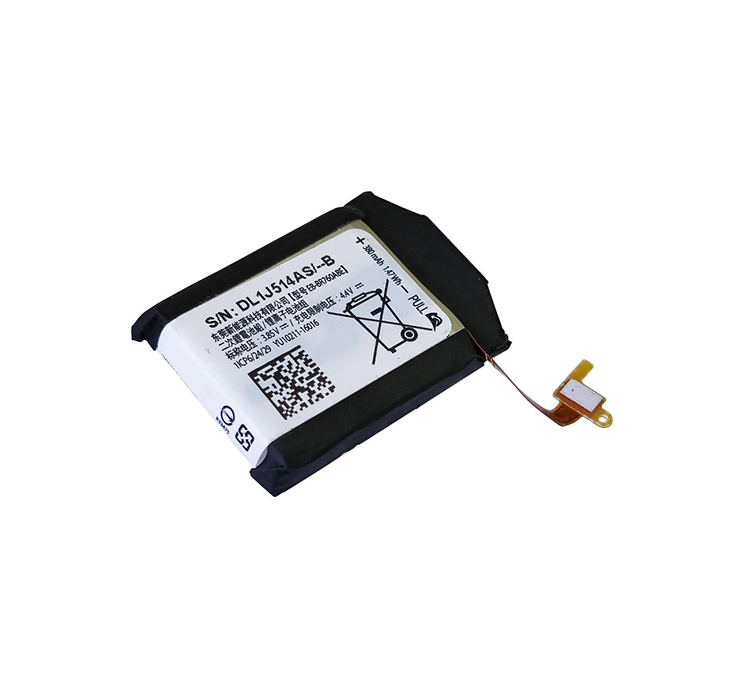 Pin đồng hồ Samsung Gear S3 frontier