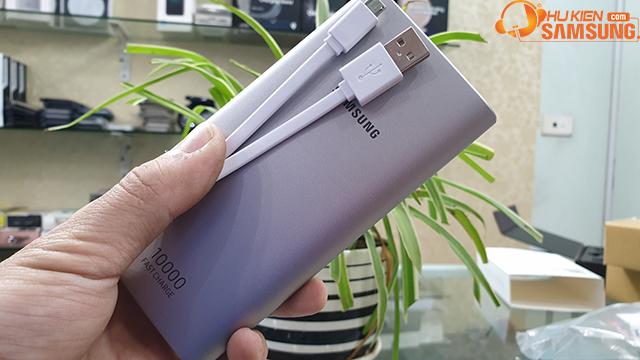 Pin sạc dự phòng Samsung 10000mAh Micro