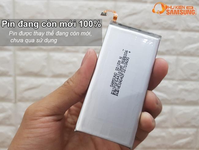 Pin Galaxy A8 2018 chính hãng