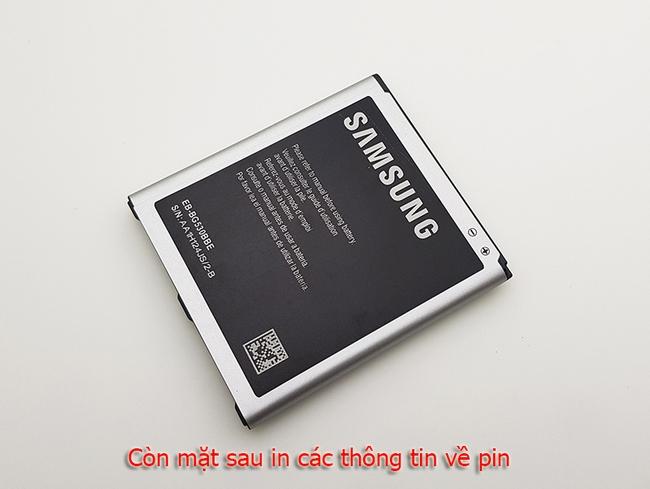 Pin Galaxy Grand Prime G530 chính hãng