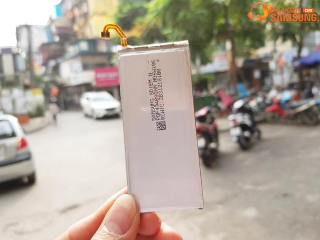 Pin Galaxy J6 2018 chính hãng