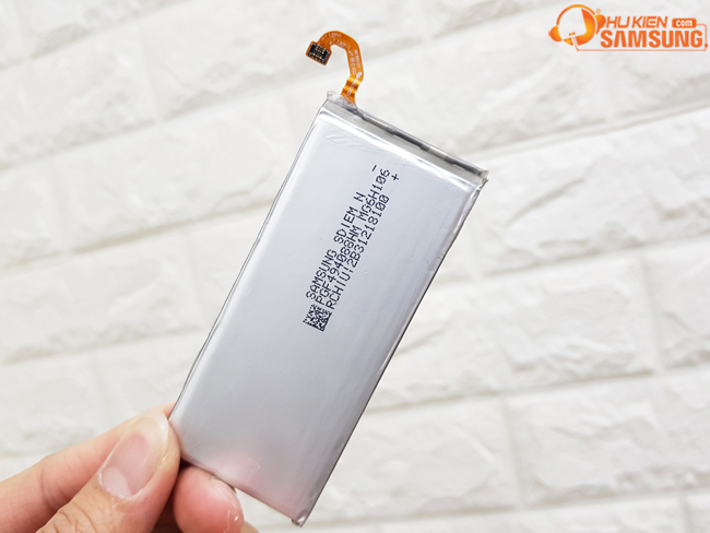 Pin Galaxy J8 2018 chính hãng