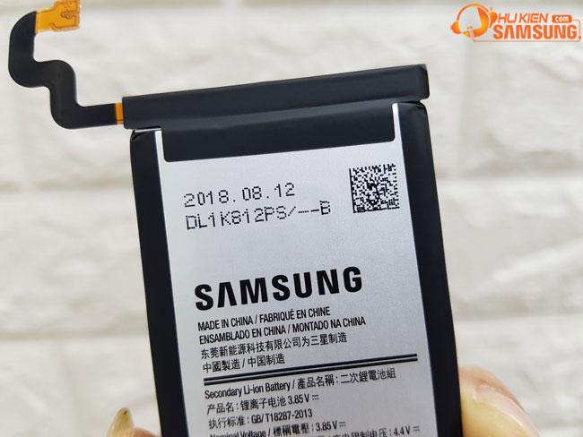 Pin Samsung Galaxy Note 5 chính hãng