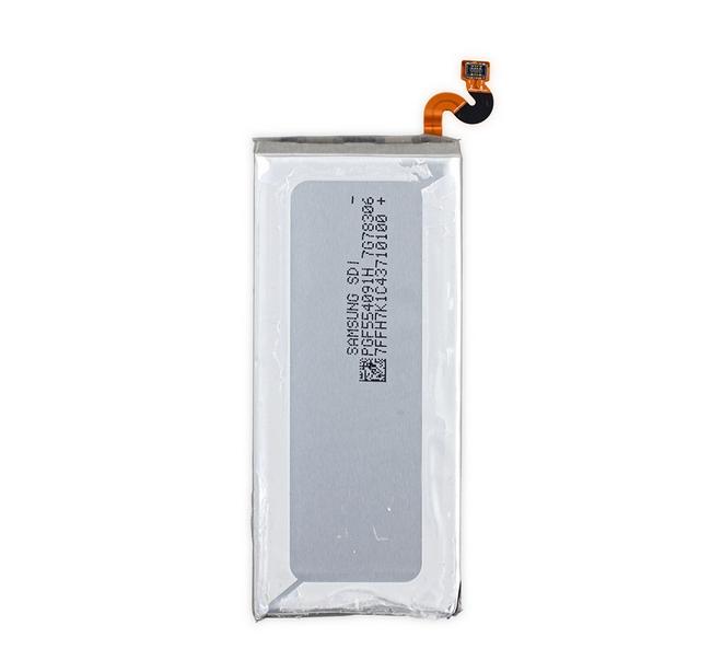 Pin Note 8 chính hãng