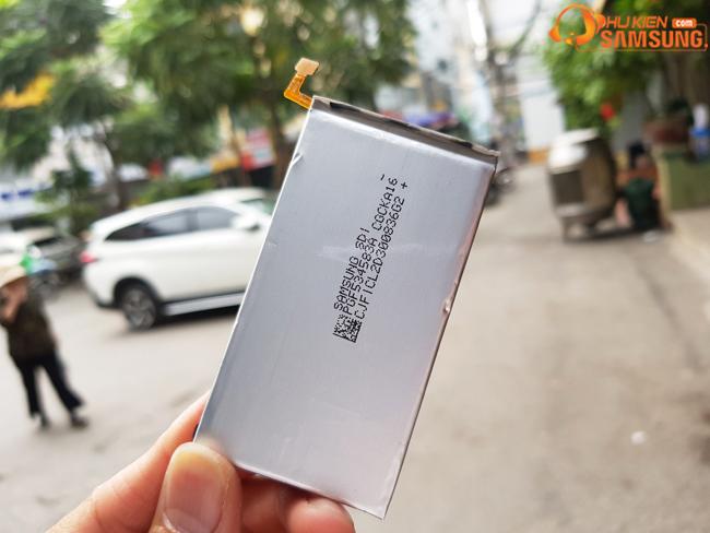 Thay pin Samsung S10 chính hãng Samsung
