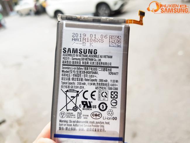 Pin Galaxy S10e chính hãng Samsung