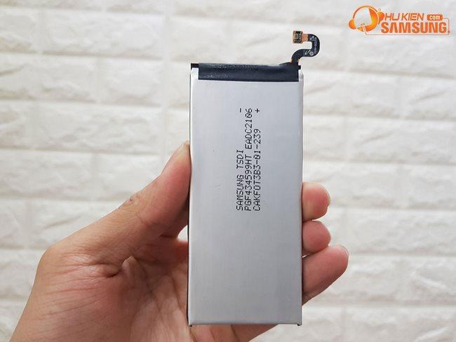 Pin Samsung Galaxy S6 Edge Plus chính hãng