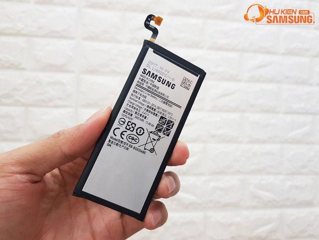 Pin Samsung S7 Edge
