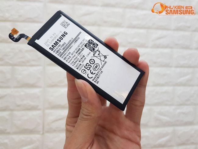 THAY Pin Samsung S7 Edge Ở ĐÂU - GIÁ BAO NHIÊU