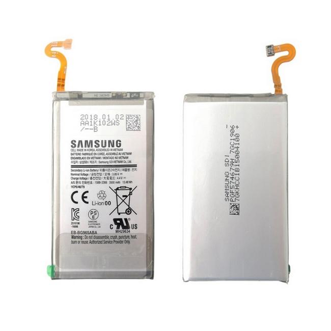 Pin Samsung Galaxy S9 Plus chính hãng
