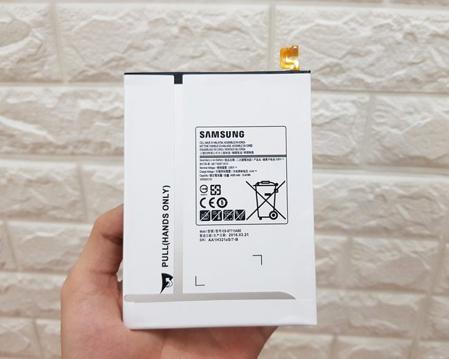 Pin Galaxy Tab S2 8.0 chính hãng