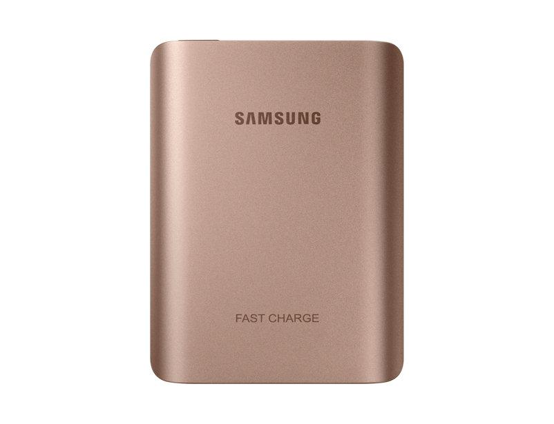 Pin dự phòng sạc nhanh Samsung 10200mAh Type C Note 8