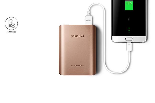 Pin dự phòng Samsung 10200mAh