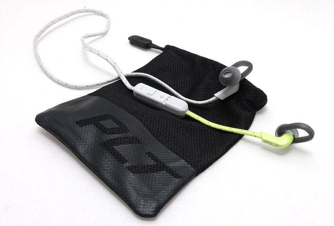 Thiết kế thời thượng của tai nghe plantronics backbeat fit 305