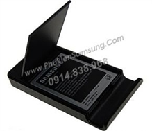 Combo Dock sạc Pin cho Galaxy Note - Made in Korea