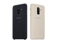 Ốp lưng 2 lớp Galaxy A6 Plus (2018) Samsung Dual Layer Cover