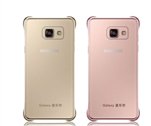 Ốp lưng Clear Cover Galaxy A9 Pro 2016