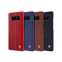 Ốp lưng da Galaxy Note 8 hiệu Nillkin Englon Leather