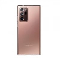 Ốp lưng Galaxy Note 20 Ultra Spigen Crystal Flex dẻo