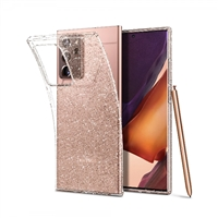Ốp lưng Galaxy Note 20 Ultra Spigen Liquid Crystal Glitter