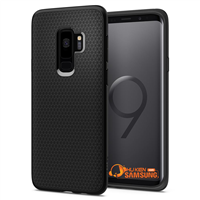 Ốp lưng Galaxy S9 Spigen Liquid Air Matte
