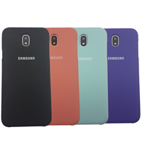 Ốp lưng Silicone cover Samsung J7 Pro