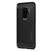 Ốp lưng Galaxy S9 Plus  Spigen Rugged Armor