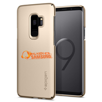 Ốp lưng Galaxy S9 Spigen Thin Fit
