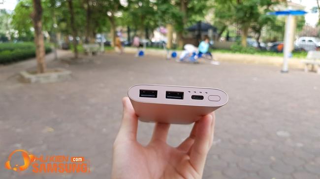 Pin sạc dự phòng phòng Samsung 10000mAh