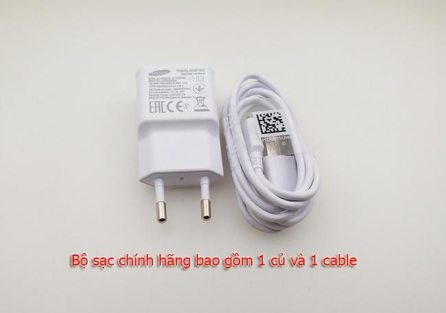 Sạc cable Samsung Galaxy J7 chính hãng