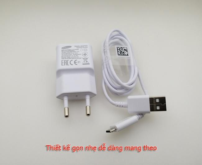 Sạc Pin Samsung Galaxy Note 2 N7100 chính hãng